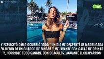 """Pillan a Marta López (la novia de Kiko Matamoros): """"¡Escándalo!"""" (y hay fotos)"""