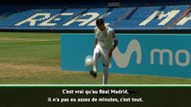 """Transferts - Zidane : """"Ceballos avait besoin de jouer"""""""