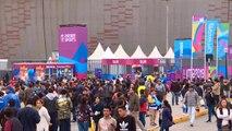 Lima inaugura los Panamericanos-2019