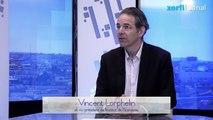 La Libra : les enjeux technologiques et stratégiques [Vincent Lorphelin]