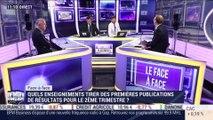 Hervé Goulletquer VS Damien Dierickx (1/2): À quoi jouent les banques centrales ? - 26/07