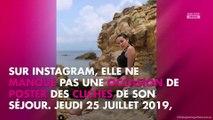 Agathe Auproux sexy en Martinique, elle partage plusieurs clichés de ses vacances