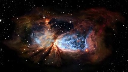 L'Odyssée interstellaire (Blu-ray)