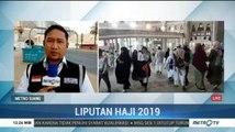 Kota Makkah Semakin Dipadati Jemaah Haji