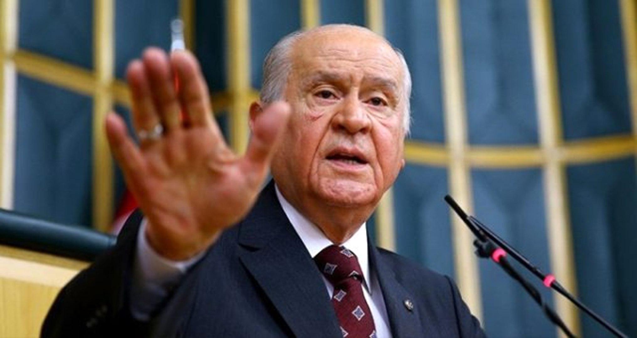 İttifak sona mı eriyor? MHP'nin AK Parti'nin davetini reddettiği iddia edildi