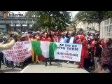 La diaspora togolaise au Nigéria dit non à un 4e mandat de Faure Gnassingbé