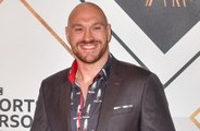 Tyson Fury WON'T be visiting the Love Island villa