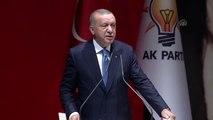 """Cumhurbaşkanı Erdoğan: """"Kaliteli kabuklu Giresun fındığı için taban fiyat, kilogramda 17 lira,..."""