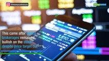 Global brokerages bullish on Bank of Baroda as it turns profitable in Q1; stock rallies