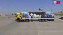 VÍDEO: 'Fast and Furious: Hobbs and Shaw', protagonistas en una película  de acción