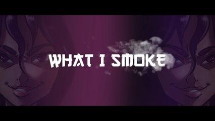 Miraa May - What I Smoke
