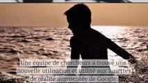 La technologie au service des enfants autistes : résultats prometteurs avec les Google Glass