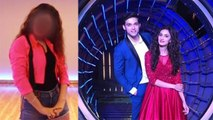 Erica Fernandes & Parth Samthaan's break up because of THIS actress  | FilmiBeat