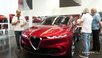 Alfa Romeo Tonale Concept : réalité future proche (présentation vidéo)