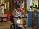 Bhabiji Ghar Par Hain   Vibhuti showering his love for Angoori's father   भाभी जी घर पर हैं