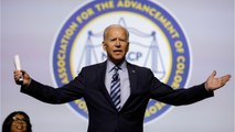 Biden Rebounds In Polls