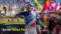 Tour de France : qui est Thibaut Pinot ?