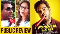 Public Review Of Judgementall Hai Kya | Kangana Ranaut, Rajkummar Rao