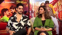 The Bollywood Jodi Quiz With Sidharth Malhotra and Parineeti Chopra | Jabariya Jodi