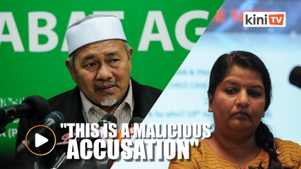 Pas Denies Claims Of Role In Sheltering Indira S Ex Husband Demands