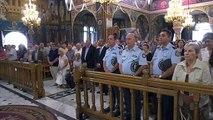 Τίμησαν την Αγία Παρασκευή στην Νέα Άμπλιανη Λαμίας