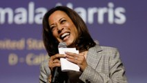 Harris Has $60-Billion Black College Tuition Plan