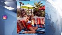 Iris Mittenaere sexy en vacances, Kev Adams la taquine sur Instagram