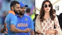 Anushka Sharma Emotional Post On Virat Kohli, Rohit Sharma's Issue