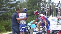 Tour de France 2019 : Thibaut Pinot en pleurs abandonne la course