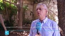 القيادة الفلسطينية تقرر وقف الاتفاقات الموقعة مع إسرائيل