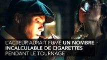 Peaky Blinders : le nombre incroyable de cigarettes qu'a fumer Cilian Murphy
