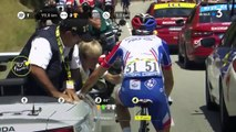 Tour de France 2019 : Thibaut Pinot abandonne dès le début de la 19e étape