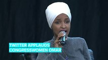 The best responses to Ilhan Omar's epic viral video