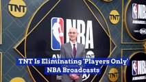 TNT Shuts Down 'Players Only' Broadcast