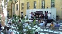 Improvisation (Membres de l'Orchestre des Jeunes de la Méditerranée)
