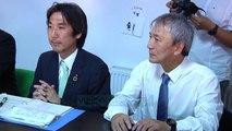 Japonezët investojnë në Karavasta - News, Lajme - Vizion Plus