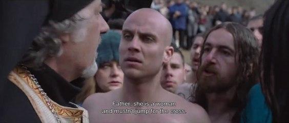 Gott existiert ihr Name ist Petrunya Film
