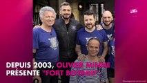 Olivier Minne : l'animateur de Fort Boyard est-il en couple ?