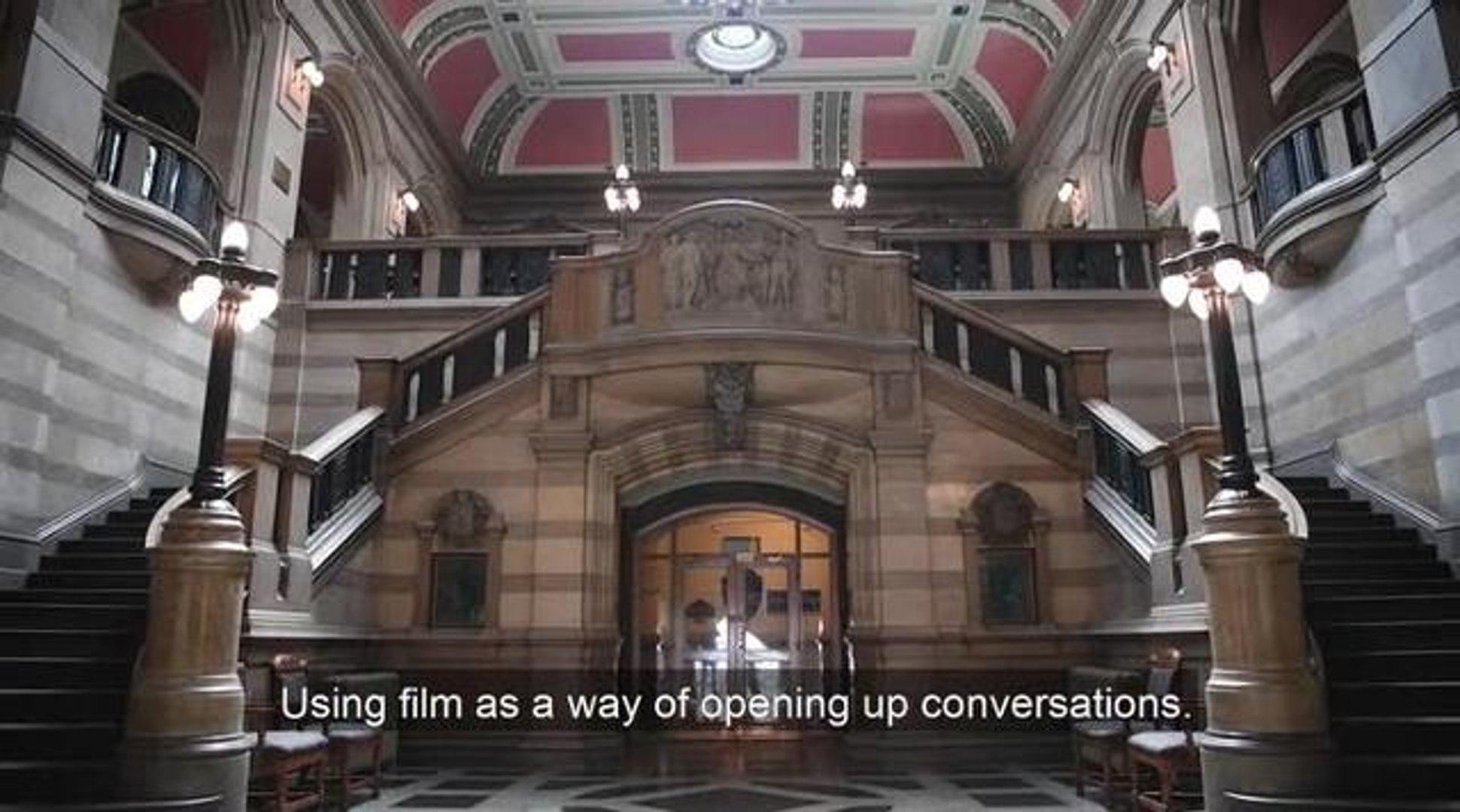 Bradford Film Heritage