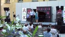 Wolfgang Amadeus Mozart : Bei Männern (Siobhan Stagg/Jean-Gabriel Saint-Martin/Bertrand Halary)