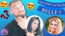 Yoann (Les Anges 11) : Qui est la plus belle ? Mélanie Dedigama ou Milla Jasmine ?
