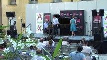 Wolfgang Amadeus Mozart : Hai già vinta la causa (Jean-Gabriel Saint-Martin/Bertrand Halary)