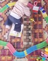 Fun and Fails ! Funniest Baby TROUBLE MAKER