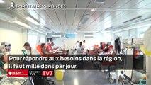 Le Zap Nouvelle-Aquitaine du 26 juillet