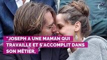 Ophélie Meunier : ses rares confidences sur son fils et l'éduc...