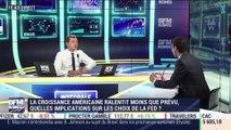 Les tendances sur les marchés: Les investisseurs continuent à bouder les actions pendant que l'argent coule à flot pour les obligations - 26/07