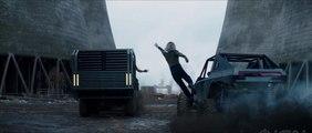 Fast & Furious Hobbs & Shaw Movie Clip - Car Chase