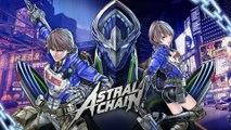 Astral Chain - Bande-annonce vue d'ensemble (FR)