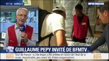"""Guillaume Pépy (SNCF): """"L'essentiel du trafic est assuré"""""""