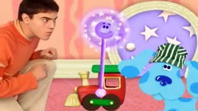 Blues Clues Season 6 Episode 3 - Blue's Wishes